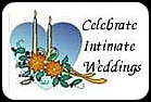 Celebrate Intimate Weddings LOGO