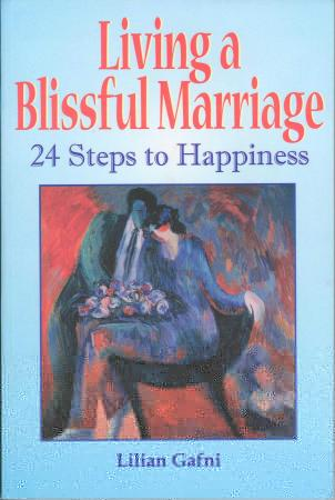 Living a Blissful Marriage