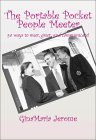 The Portable Pocket People Meeter