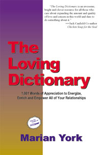 The Loving Dictionary