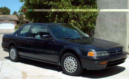 For Sale - 1992 Honda Accord LX