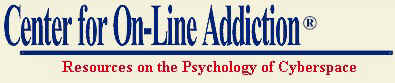 Center for On-Line Addiction