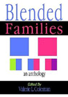 Blended Families An Anthology